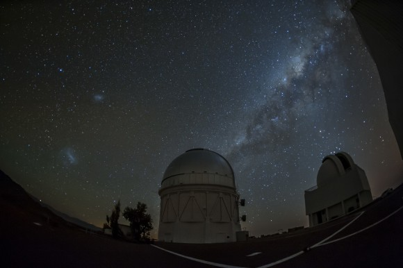 Astronomers continue to probe the skies, looking for finer details that can build on what we suspect about dark energy. Photo credit: Reidar Hahn