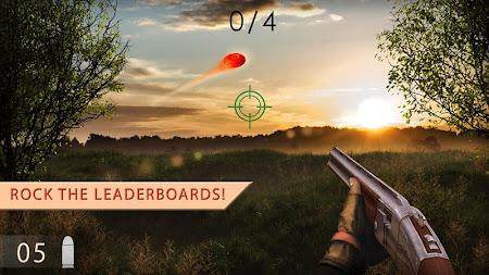 Clay Pigeon: Skeet & Trap 1.3 screenshot 2029489