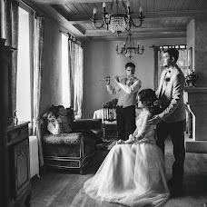 Wedding photographer Yuriy Koloskov (Yukos). Photo of 27.02.2017