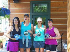 Photo: RVR Tennis Classic Women's
