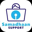 SBI Samadhaan icon