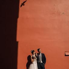 Wedding photographer Petr Ladanov (ladanovpetr). Photo of 19.09.2018