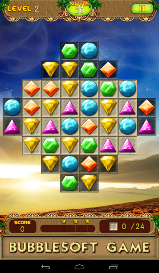 Play Jewel Quest 4 Free Online Games