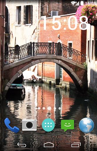 ヴェネツィアの壁紙|玩個人化App免費|玩APPs