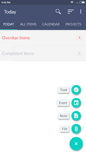 Hitask - Business Task Manager- screenshot thumbnail