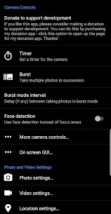 Camera 4K Pro – Perfect, Selfie, Video, Photo 1.3 Mod Apk [Unlocked] 7