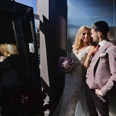 Wedding photographer Artem Grebenev (Grebenev). Photo of 04.10.2018