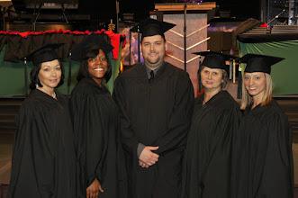 Photo: 2013 Phoenix Seminary MAC / Ottawa Graduates