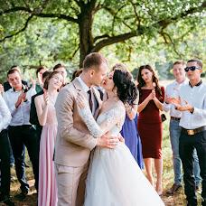 Wedding photographer Azat Fridom (AZATFREEDOM). Photo of 27.08.2017