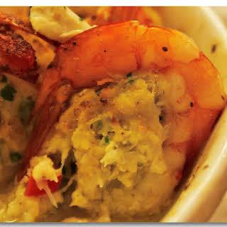 Crab Meat Rice Recipes.