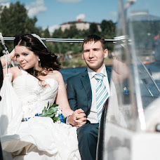 Wedding photographer Mikhail Abramov (michaelskor). Photo of 25.11.2015