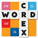 WordCrex: The fair word game icon