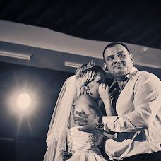 Wedding photographer Vadim Rybakov (id172763297). Photo of 13.08.2017