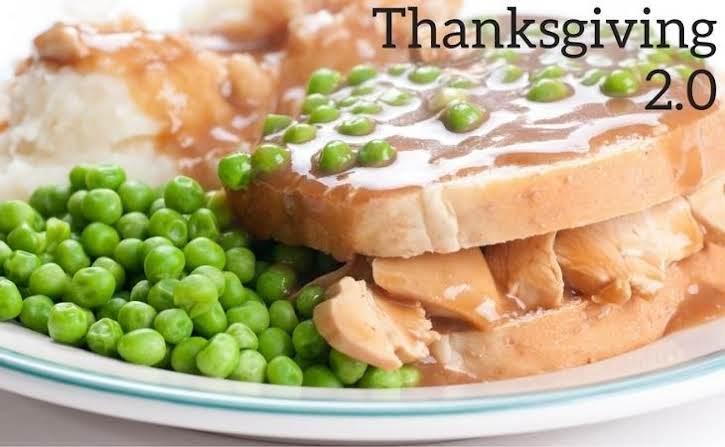 Thanksgiving 2.0