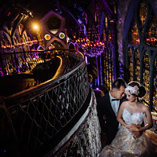 Wedding photographer JB Khrisna Susanto (susanto). Photo of 25.05.2016