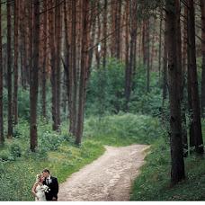 Wedding photographer Aleksandr Borovskiy (Licsiren). Photo of 26.08.2013