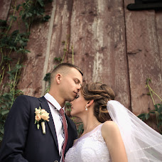 Wedding photographer Elena Borcova (ElenaBortsova). Photo of 02.04.2017
