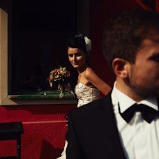 Wedding photographer Valentin Kuzan (kuzan). Photo of 17.09.2013
