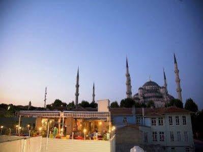 Yunus Emre Hotel Istanbul