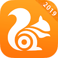 UC Browser – Video Downloader, Watch Video Offline APK icône
