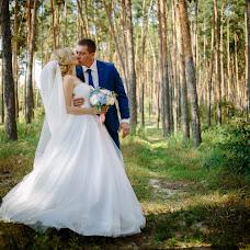 Wedding photographer Vitaliy Fomin (fomin). Photo of 22.08.2016