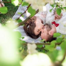 Wedding photographer Kseniya Yarkova (yagradi). Photo of 07.06.2018