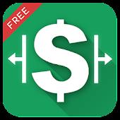 CashDivider - Money Management