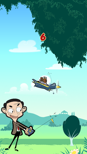 Mr Beanu2122 - Flying Teddy 1.0.53 screenshots 8