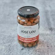 Arbequina Jose Lou Olives