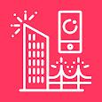 Interact Light play icon