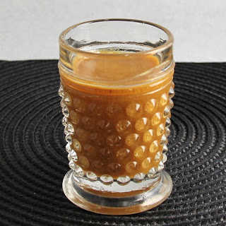 (Very) Honey Mustard.