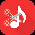 Audio Cutter Make Ringtone icon