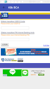 i-Bank Indonesia screenshot 3