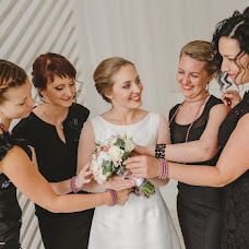 Wedding photographer Svetlana Malysheva (SvetLaY). Photo of 07.04.2015