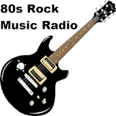 80s Rock Music Radio