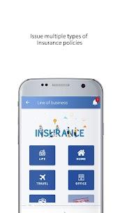 iInsure Client 2