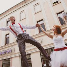 Wedding photographer Mykola Romanovsky (mromanovsky). Photo of 07.04.2015