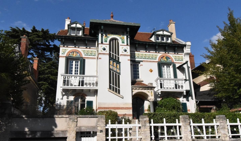 House Mantes-la-Jolie