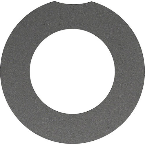 Bosch Cover Ring - Right, Platinum