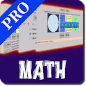 Interactive Math PRO icon