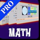 Interactive Math PRO icon