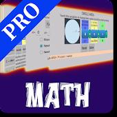 Interactive Math PRO