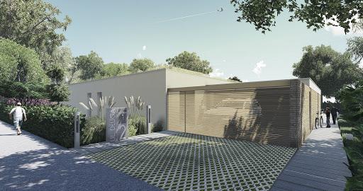 projekt Das Haus II