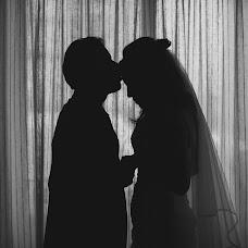 Wedding photographer Alejandro Cano (alecanoav). Photo of 07.02.2018