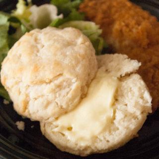 Buttermilk Biscuits Cream Tartar Recipes