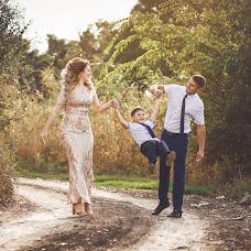 Wedding photographer Nikolay Lazbekin (funk). Photo of 10.10.2017