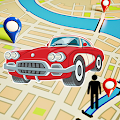 App FIND MY CAR apk for kindle fire
