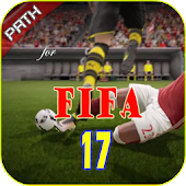 Path for FIFA 2017