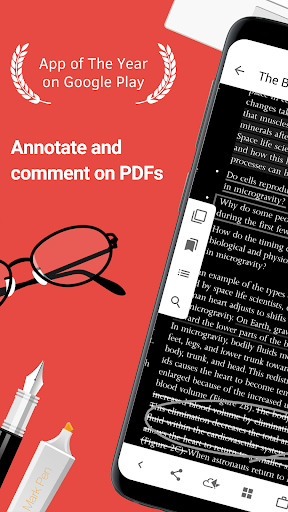 PDF Reader - Sign, Scan, Edit & Share PDF Document 3.24.6 Apk for Android 1