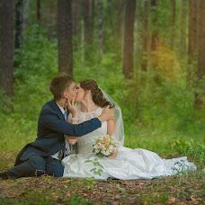 Wedding photographer Ilya Filimoshin (zndk). Photo of 27.07.2015